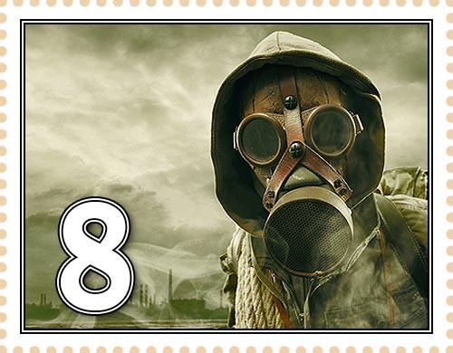 Пандемия испанского гриппа 1918-1919 гг.