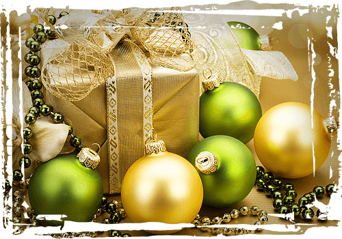 Рождество в Испании… И далее по списку