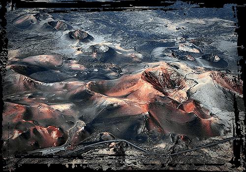 Лансароте. Остров огня. Часть 2