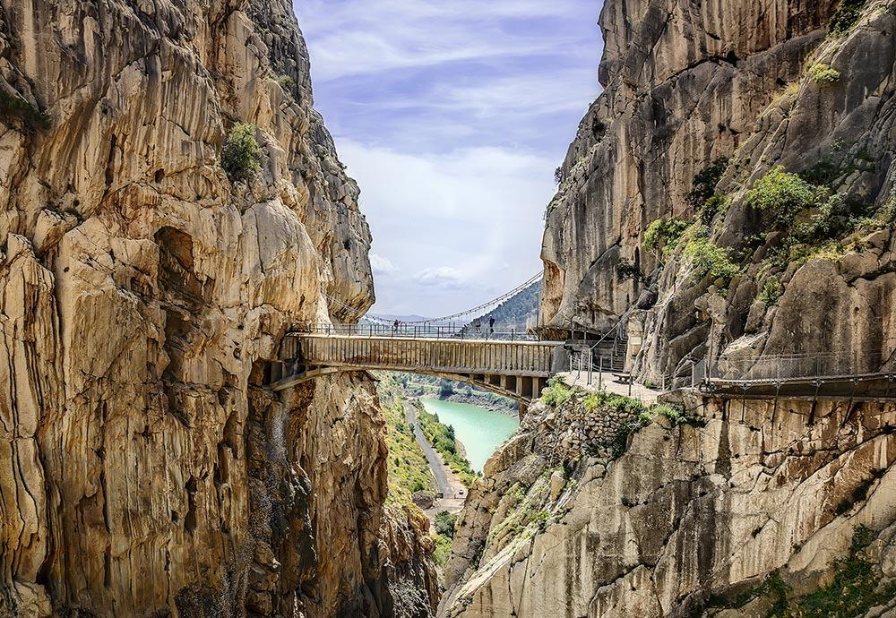 Ущелье Десфиладеро-де-лос-Гаитанес